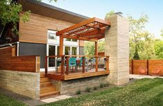 Every one of us wants a different and unique layout idea for his patio pergola design. This is a big treat for those who don't want their patio to be at ground level. It comes with a great margin of decoration. It is giving a delightful place to have dinner and enjoy with family and friends.