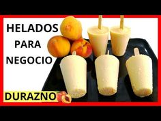 Mexican Bolis Recipe, Ice Cream Youtube, Ice Cream At Home, Baked Yams, Fiber Foods, Kinds Of Salad, Your Recipe, Food Items, Food Preparation