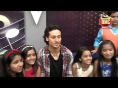 Tiger Shroff was on the singing reality show The Voice India Kids. He promoted his upcoming movie A Flying Jatt. #Bollywood #Movies #TIMC #TheIndianMovieChannel #Entertainment #Celebrity #Actor #Actress #Director #Singer #IndianCinema #Cinema #Films #Movies #Magazine #BollywoodNews #BollywoodFilms #video #song #hindimovie #indianactress  #Fashion #Lifestyle #Magazine #Gallery #celebrities