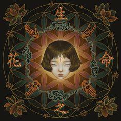 Flower of Life - Sonya Fu
