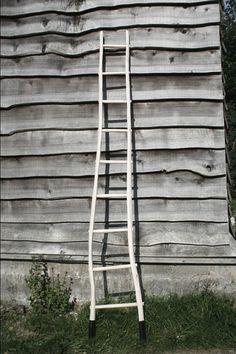 Ladder by James Carroll - A Place To Gather | Modern Irish Craft