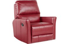 Living Room Recliner Chairs: Gliders & Rocker Recliners