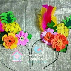 Birthday Luau Outfit - Baby Girl Birthday Outfit - Children's Luau Dress - Luau First Birthday - Flower Crown Flamingo Party, Flamingo Birthday, Hawaiian Birthday, Diy Birthday, Father's Day Celebration, Aloha Party, Tropical Party, School Decorations, Diy Hair Accessories