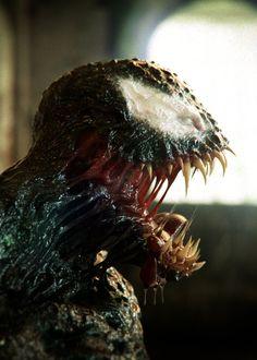 Venom, one of my favorite super villains. | The Nerdiest of All ...
