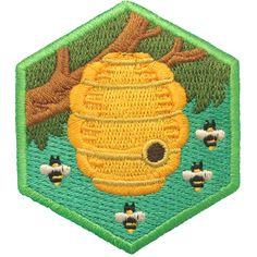 Beekeeper #diybeekeeper
