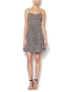 Matilda Ditsy Camisole Dress by Greylin