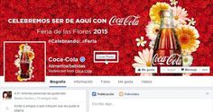 Cómo cambiar el texto alterno de la imagen de portada en Facebook (Cover Photo). Artículo en español. #CommunityManager