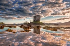 Literally Just 46 Photos Of Scotland Looking Sexy As Hell