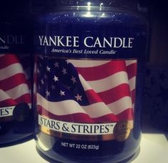 My favorite scent is freedom. #TSM