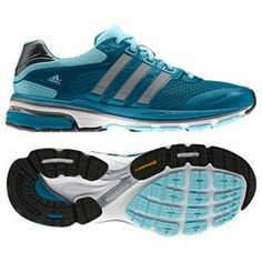 more photos ea288 fb94d LOVE these shoes!!! Tons of support for my crazy feet! Adidas Running