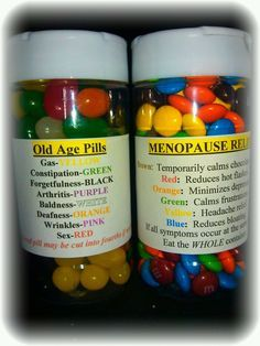 over the hill pill bottle party favors - Google Search