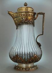 Lemonade Jug - Paris 1880
