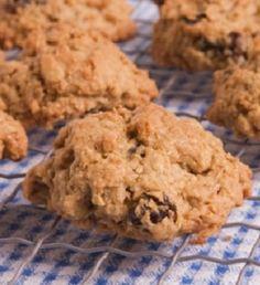 Φτιάξτε αυτά τα υπέροχα μπισκότα και πλημμυρίστε την κουζίνα σας μυρωδιές.