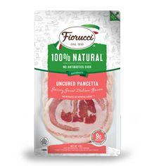 Uncured Pancetta