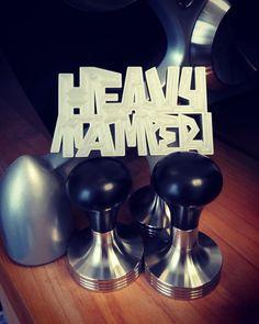 Heavy 3D print