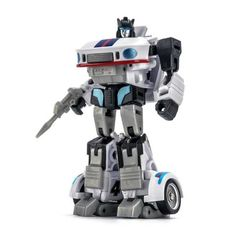 Transformers Fanstoys Ft-28 Hydra Six Faces Beast Figure Toy In Stock
