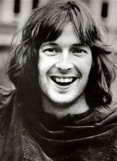 Eric Clapton Black and White