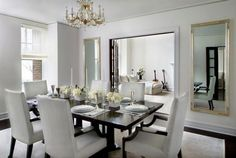 2017 dining table decorating ideas for today's home