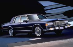 Images of Chevrolet Caprice Classic Brougham LS Chevrolet Caprice, Chevrolet Impala, Chevy Caprice Classic, Classic Chevrolet, Full Size Sedan, General Motors Cars, Chevy Girl, Best Classic Cars, Unique Cars