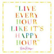 lilly pulitzer sayings