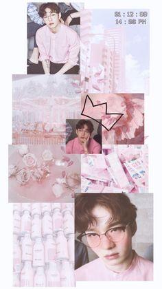 Btob Changsub, Kpop, 4 Life, Seventeen, Korea, Wallpapers, Vintage, Boys, Crystals