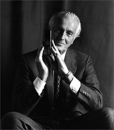 Count Hubert James Marcel Taffin de Givenchy (born 21st of February 1927)