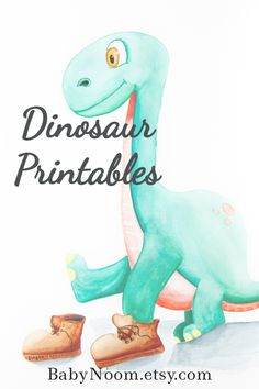 This whimsical print set of Dinosaurs' morning routine will sure put a smile on your toddler's face 😃. These cute watercolor paintings could be a great gift for your dinosaur lover and fun decor for any nursery or game room. Toddler Room Decor, Playroom Decor, Nursery Decor, Toddler Routine, Diaper Caddy, Toddler Boy Gifts, Unique Baby Shower Gifts, Baby Boy Nurseries, Nursery Prints