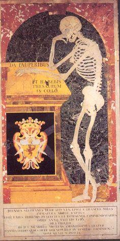 La Valette ; Malte ;  Cathédrale saint Jean