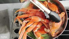 Why not have a Traditional Crab Boil for a memorable Memorial Day picnic? Cover your table with a large disposable tablecloth and wrap the empty shells in the cloth to discard. No mess!
