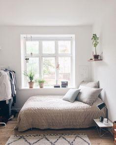 Bedroom love • #bedroominterior#interiors#homedecor#homedecoration#interiordecor#myhome#decoration#boligglad#boligmagasinet#boligliv#voreshjem