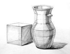 рисунок геометрических тел - Поиск в Google