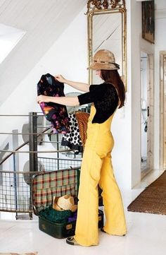 Breaking Up With Your Belongings: Decluttering Tips for the Sentimentalist | Apartment Therapy