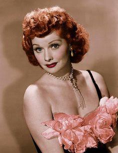 Lucille Ball, I love Her!!