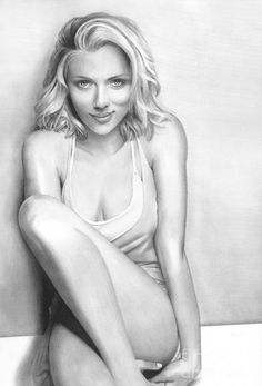5 Realistic Pencil Drawing Tutorial For Drawing Realistic Portraits