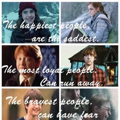 The happiest people,