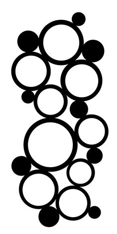 Clipart Vintage Black And White Decorative Art Deco