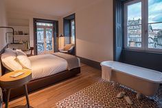 Porto A.S. 1829, un hôtel dans une ancienne papeterie | Trendy Escapes