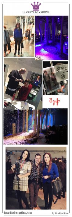 ♥ IL GUFO fashion show PITTI BIMBO 80Ed & backstage ♥ Moda Infantil Otoño Invierno 2015/16 : ♥ La casita de Martina ♥ Blog de Moda Infantil, Moda Bebé, Moda Premamá & Fashion Moms