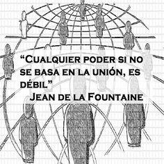 Cualquier poder... #ColaBLOGando #quotes #frases #frase #citas #blogger #blog #intef #nooc #formación #educación #educación