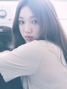 sungkyunglee: Lee Sung Kyung photographed by Shin Hye Rim, 2013 Korean Actresses, Korean Actors, Korean Beauty, Asian Beauty, Lee Sung Kyung Fashion, Dramas, Joon Hyung, Sung Hyun, Weightlifting Fairy Kim Bok Joo