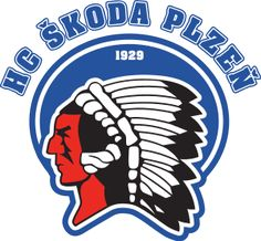 HC Plzeň logo.svg