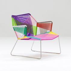 Tropicalia armchair - ICONIST