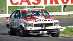 Ten years on, remembering motor sport legend Peter Brock Early days: Peter Brock/Jim Richards 1978 Bathurst-winning Torana Australian V8 Supercars, Australian Cars, Sport Cars, Race Cars, Holden Kingswood, Holden Torana, Holden Australia, Aussie Muscle Cars, Performance Cars