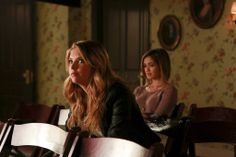 "Be sure to tune for ""My Haunted Heart,"" the winter finale episode of Ravenswood airing Tuesday, February 4th on ABC Family!"