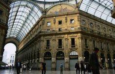 Galeria Vittorio Emanuele (Milán)
