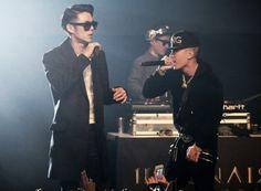 Beenzino & Dok2