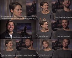 Watch the video here: http://www.youtube.com/watch?v=L7Vw3lFb4Fs ~Divergent~ ~Insurgent~ ~Allegiant~
