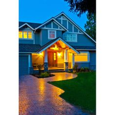 Modern Style Solar Driveway Lights at Savings off Retail!