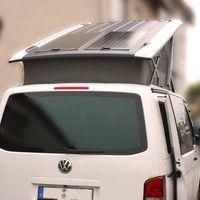 KAUA'I Camper - Solaranlage - KAUAI Camper
