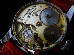 "A. Lange & Sohne Swiss watch unframed print. Price starts at $22 (Petite 8"" x 10"")."